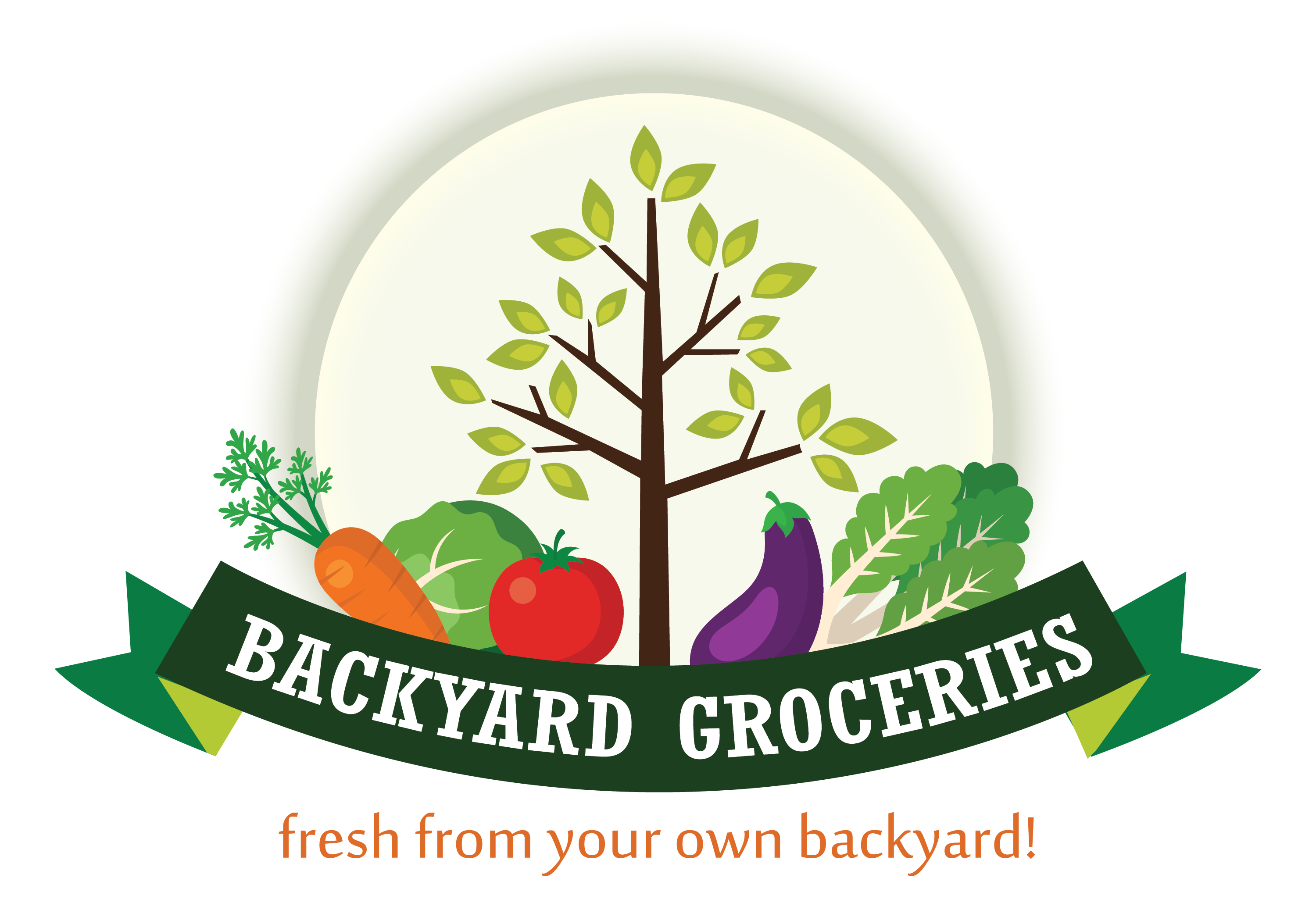 Backyard Groceries Logo 2017